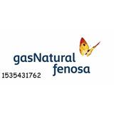 Instalaciones De Gas Natural Domiciliaria Y Comercial Redes