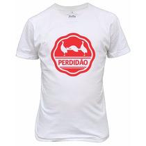 Camiseta Criativa - Perdidão