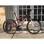 Bicicleta Focus Montaña Como Nueva Remato