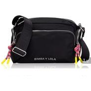 Bolso Bimba Y Lola Modelos Con Colgantes De Colores