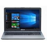 Laptop Asus Vivobook Max X541na-go013t Pentium 4gb Ram 500gb