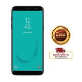 Samsung J6 Ds Black Lte Original Liberado Rom 32gb 13mp