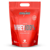 Whey 100% 907g (chocolate)