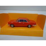 Renault Torino Naranja Clasi 1/43 Imperdible Replica Cartrix