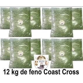 Feno Coast Cross Super Preminum 12 Pacotes