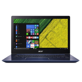 Ultrabook Acer Sf314-52-53ur-es Core I5 14 W10 Azul