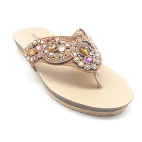 Sandalias Dama Huarache Calzado Zapato Casual Chancla Ca2297