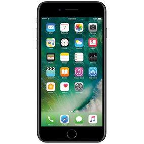 Iphone 7 Plus / 32 Gb / Negro Mate / T-mobile / Nuevo