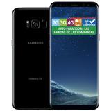 Samsung Galaxy S8 64gb 4g Lte Nuevo - Phone Store