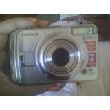 Vendo Camara Fujifilm Con Cargador, Perfecto Estado Poco Uso