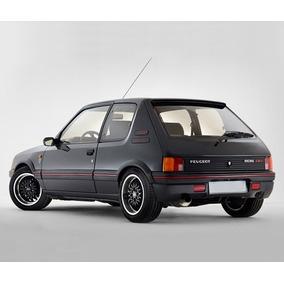 Peugeot 205 / 106 2 Cañossilen - Equipo Completo