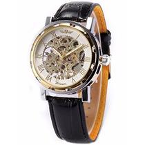 Reloj Ampm24 Skeleton