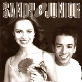 Sandy & Junior Discografia Completa + Raridades