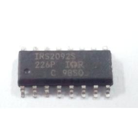 Irs2092s Irs2092 Amplificador De Audio Digital. Sop 16