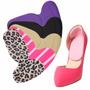 Plantilla Para Zapatos De Dama