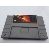 Top Gear 2 Snes Super Nintendo Consolas Generico