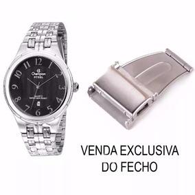 4109a2d87d2 Relogio Champion Feminino Ch25365b - Peças para Relógios no Mercado ...