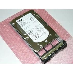 Hd Sas 300gb Dell 15 K.7 3.5 Pn F617n St3300657ss Novo