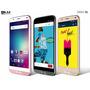 Teléfono Blu Dash Xl Pantalla 5.5 + 8 Gb Android 6.0 Tienda