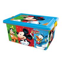 Juguete Primera Infancia Disney 4485 Caja Mickey
