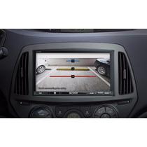 Dvd Car 2 Din S/mecan. Sony Xav-v750bt 7 Top Top