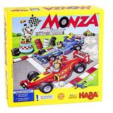 Haba Monza Un Juego De Mesa Para Principiantes De Carreras