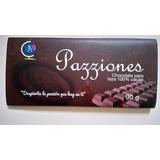 Chocolate Para Taza 100% Cacao Orgánico