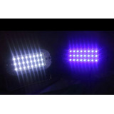 Luces Led Flash Ritmicas Strobo Para Sonidos Y Minitecas