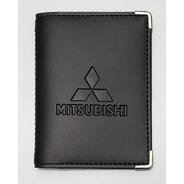 Capas Carteiras*** Mitsubishi (temos Kits Com Port Manual)