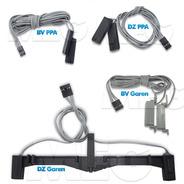 Sensor Fim De Curso Reed Motor Portão Eletrônico Ppa Garen