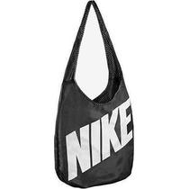Bolso Nike Doble Vista (45x40x10cm) Reversible Dama Mujer