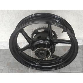 Roda Traseira Kawasaki Ninja 250