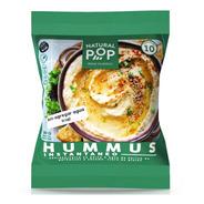Hummus Instantaneo Natural Pop - Libre De Gluten Sin Tacc
