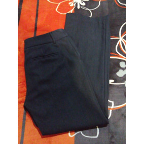 Pantalon Para Dama Zara