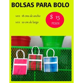 Bolsas Para Bolo , Piñatas , Mandado Y Para Dulces
