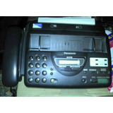 Fax Panasonic Kx-ft22