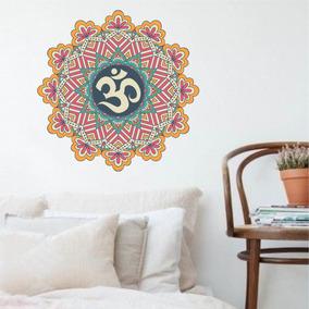 Vinilos Mandalas Autoadhesivos Decorativos Colores