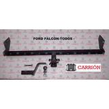 Enganche Ford Falcon 62 Al 91 - Carrionaccesorios -