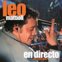 Leo Mattioli En Directo - Piel Con Piel Cd