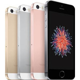 Smartphone Apple Iphone Se 16gb Lte Tela 4.0 Pronta Entrega