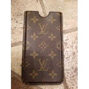 a276278fa1b Case Louis Vuitton Iphone 7 Plus Usado en Mercado Libre México