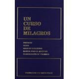 Un Curso De Milagros - Foundation For Inner Peace - T. Dura