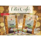 Dxn Vita Caffee 6 En1 Dos Bolsas Con20 Sobres Envio Gratis