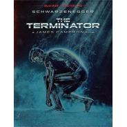 Blu-ray The Terminator / Edicion Remasterizada