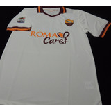 Camisa Roma Away 2013 #10 Totti