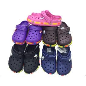 Sandalia Infantil Chinelo Papete Babuche Diversos Modelos