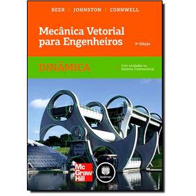 Mecânica Vetorial Para Engenheiros: Dinâmica