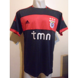 Camiseta Benfica 2012 2013 Saviola #30 River Argentina T. L