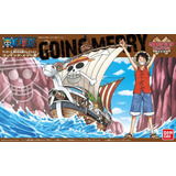Grand Ship Collection Going Merry, One Piece, Luffy