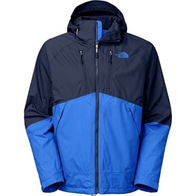 campera hombre the north face triclimate